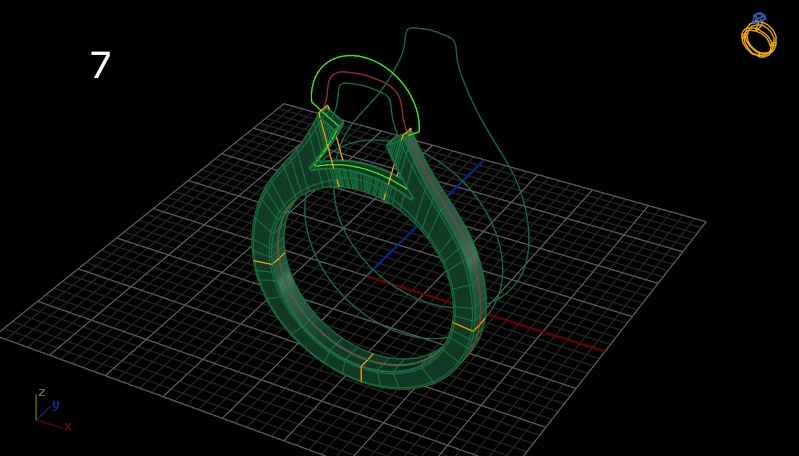Picture of CAD Design