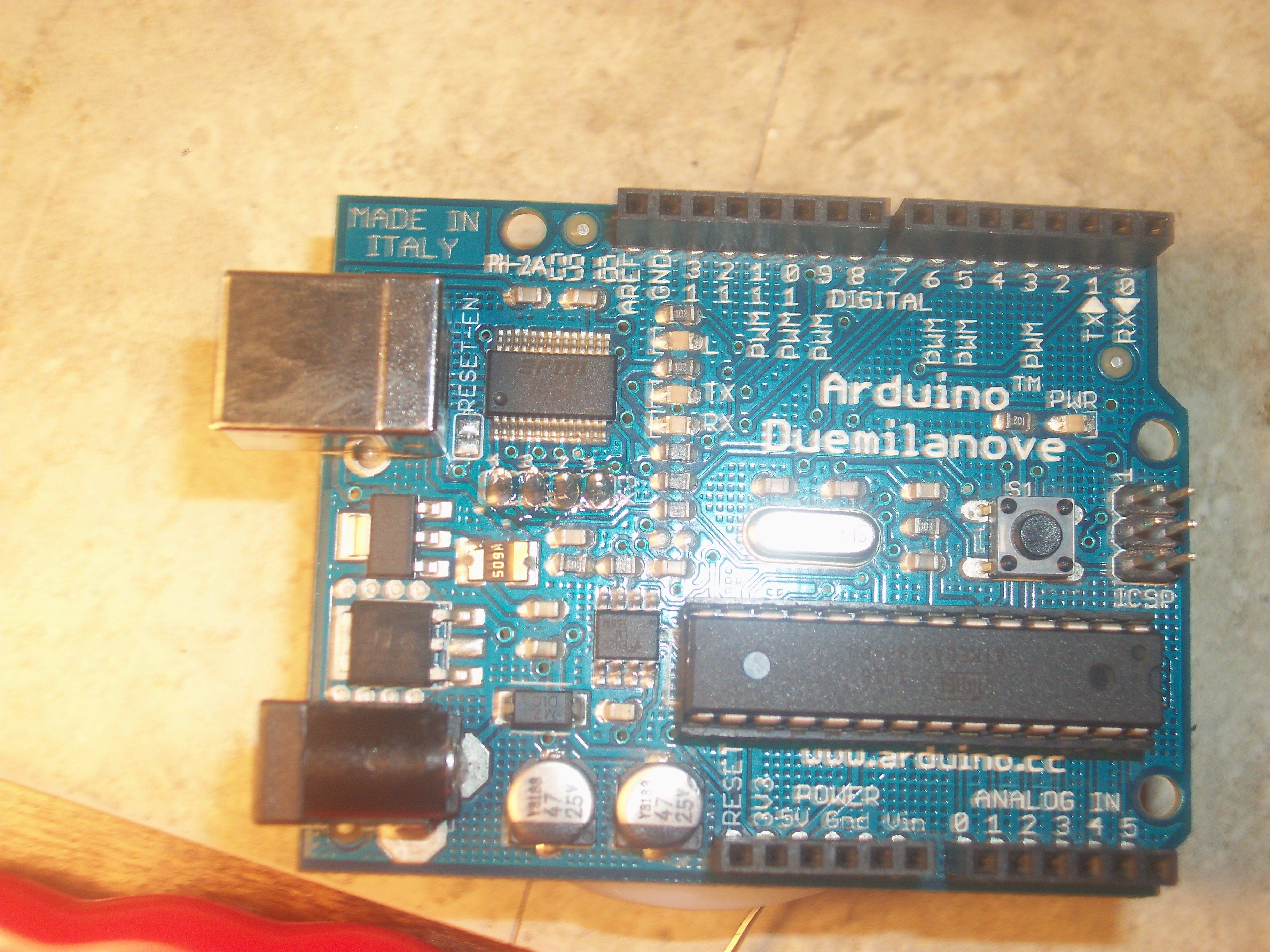 Mastering Arduino: Make Your Arduino Uno Runs 25 Faster