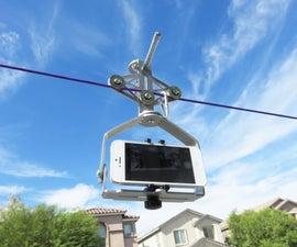 Acrobat Cable Cam