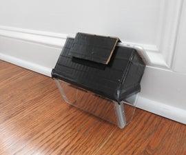 Cardboard Hololens