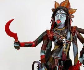 Kali's Crown