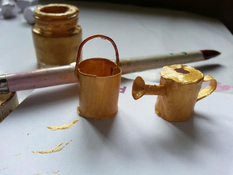 Picture of Mini Gardening Tools