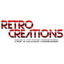 Retro Creations