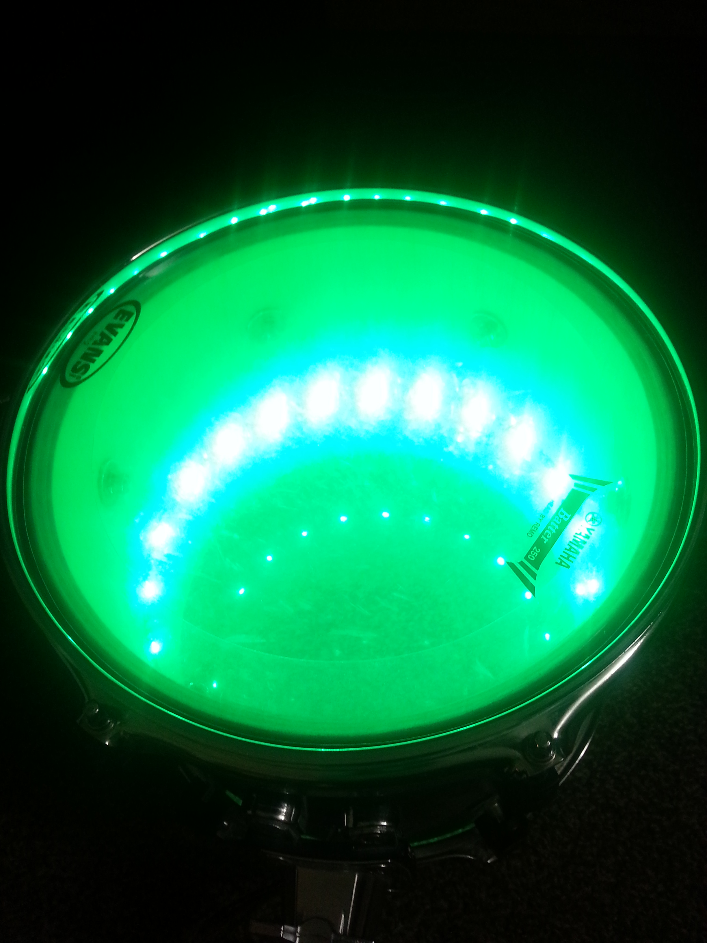 Picture of Light Up Drum Kit