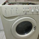 How Easy It Was to Repair the Electronics of My Washing Machine
