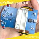 D2-1 Linefollowing Robot Assembly Guide - Ultra Cheap Robot Kit