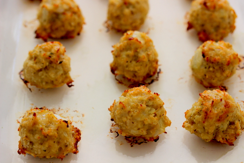 Picture of Lean Chicken MeatBalls (How to Make Homemade Ground Chicken)