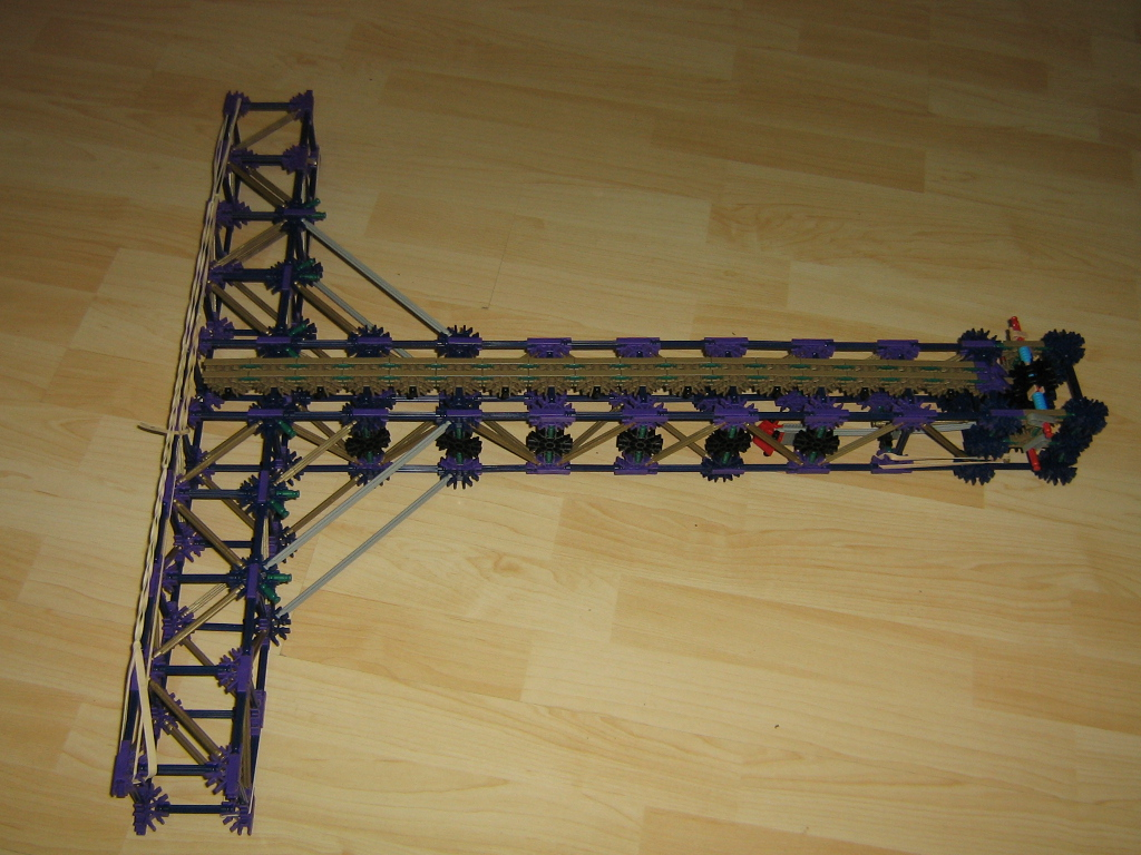 Picture of Add-On : Rail