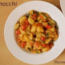 Gnocchi Pesto Recipe