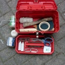 Easy Portable Rope Making Kit