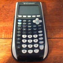 Quadratic Formula Program for TI-83, 84 Calculators