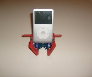 Awesome Knex Universal IPod Dock Video Classic Nano