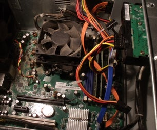 GEEK-TO-YOU: Internal Components