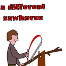 A Different Sawhorse