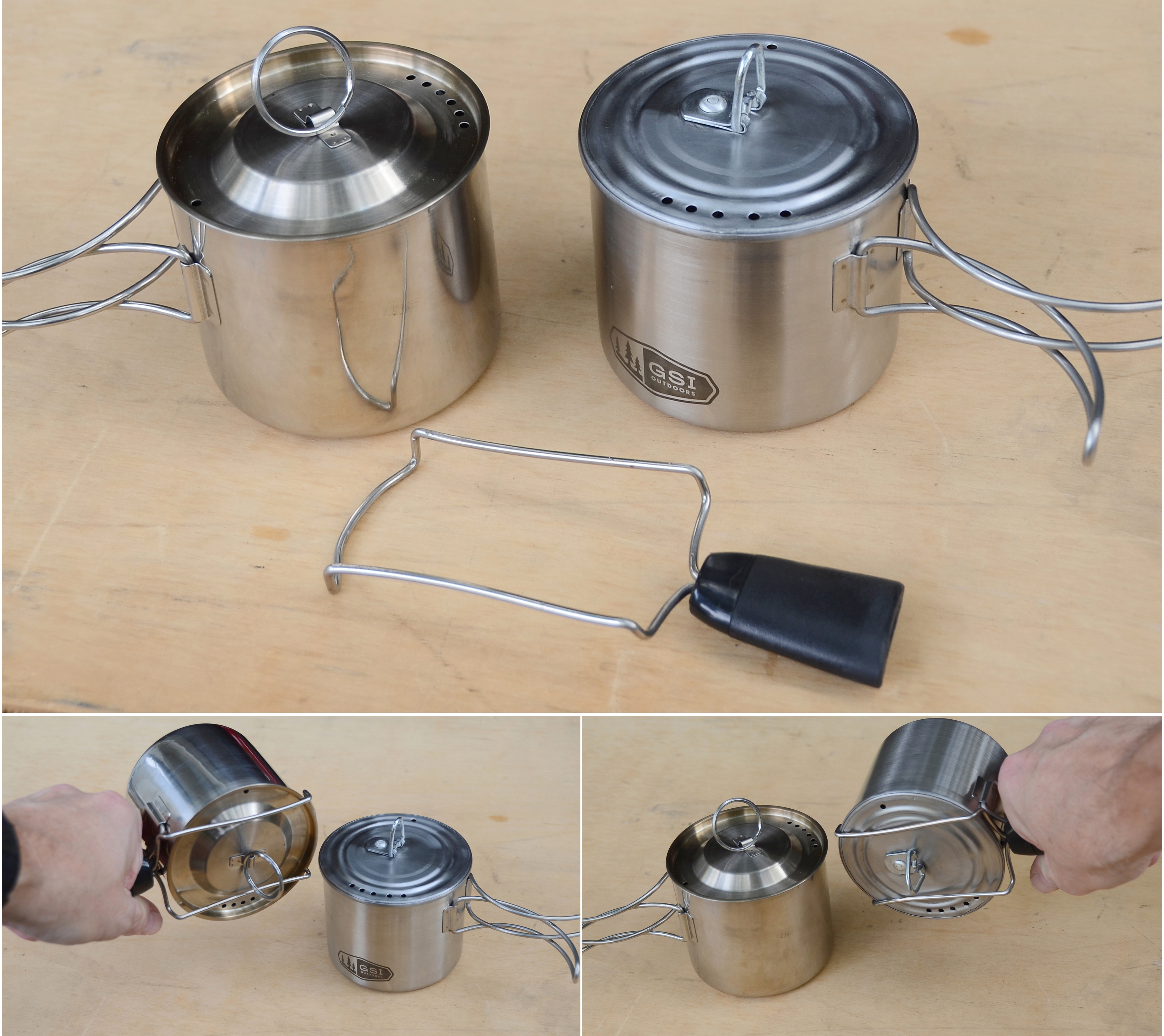 Picture of DIY Cup Lid Holder