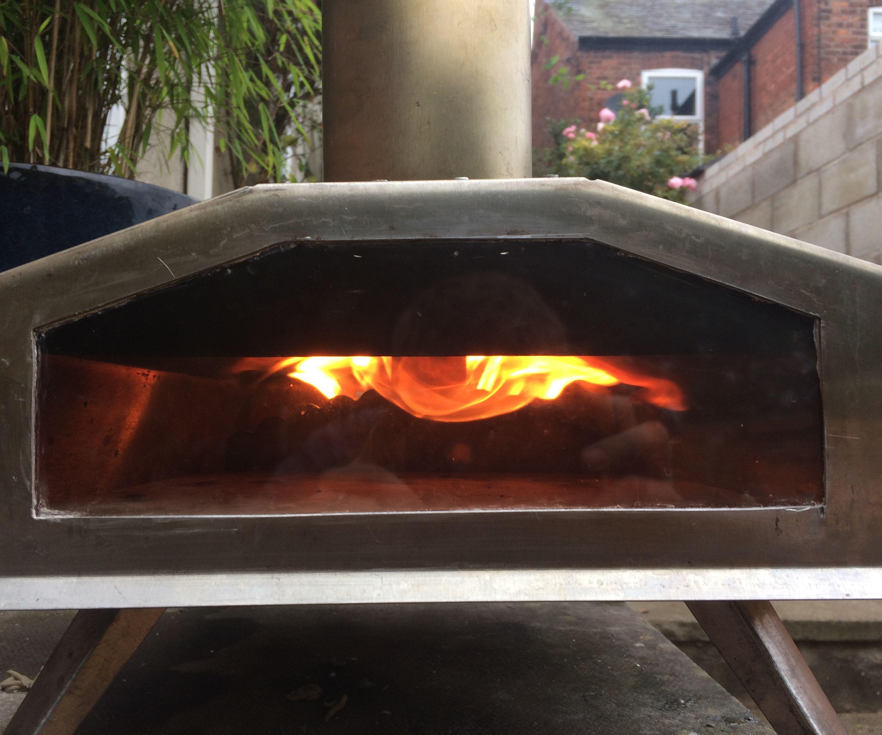 Door for glass oven: do it yourself 35