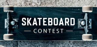 Skateboard Contest