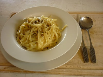 Simple Creamy Pasta Sauce