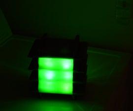 LED Nightlight/Lamp