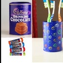 How to make a toothbrush holder /Toothbrush holder DIY/Best out of waste