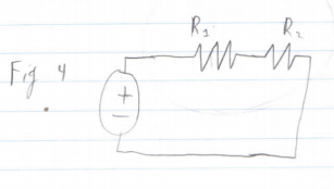 Identify the Voltage (V) of the Circuit and Recognize the Type of Resistance