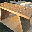 Cardboard Lumber