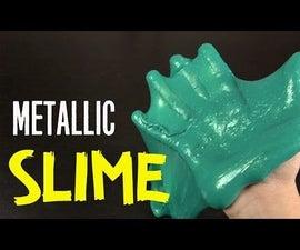 Metalic Slime