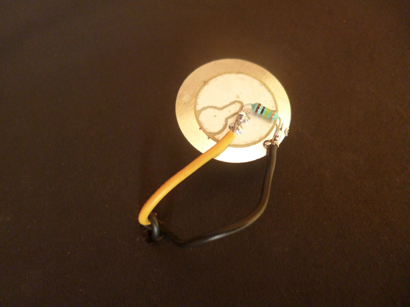 Picture of Connect Piezo