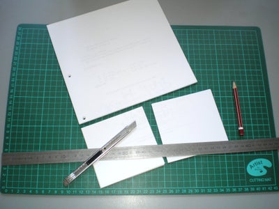 Cutting / Cortando