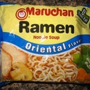 How to Make a Ramen Noodle Wrap
