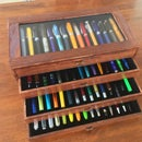 Fountain Pen Chest