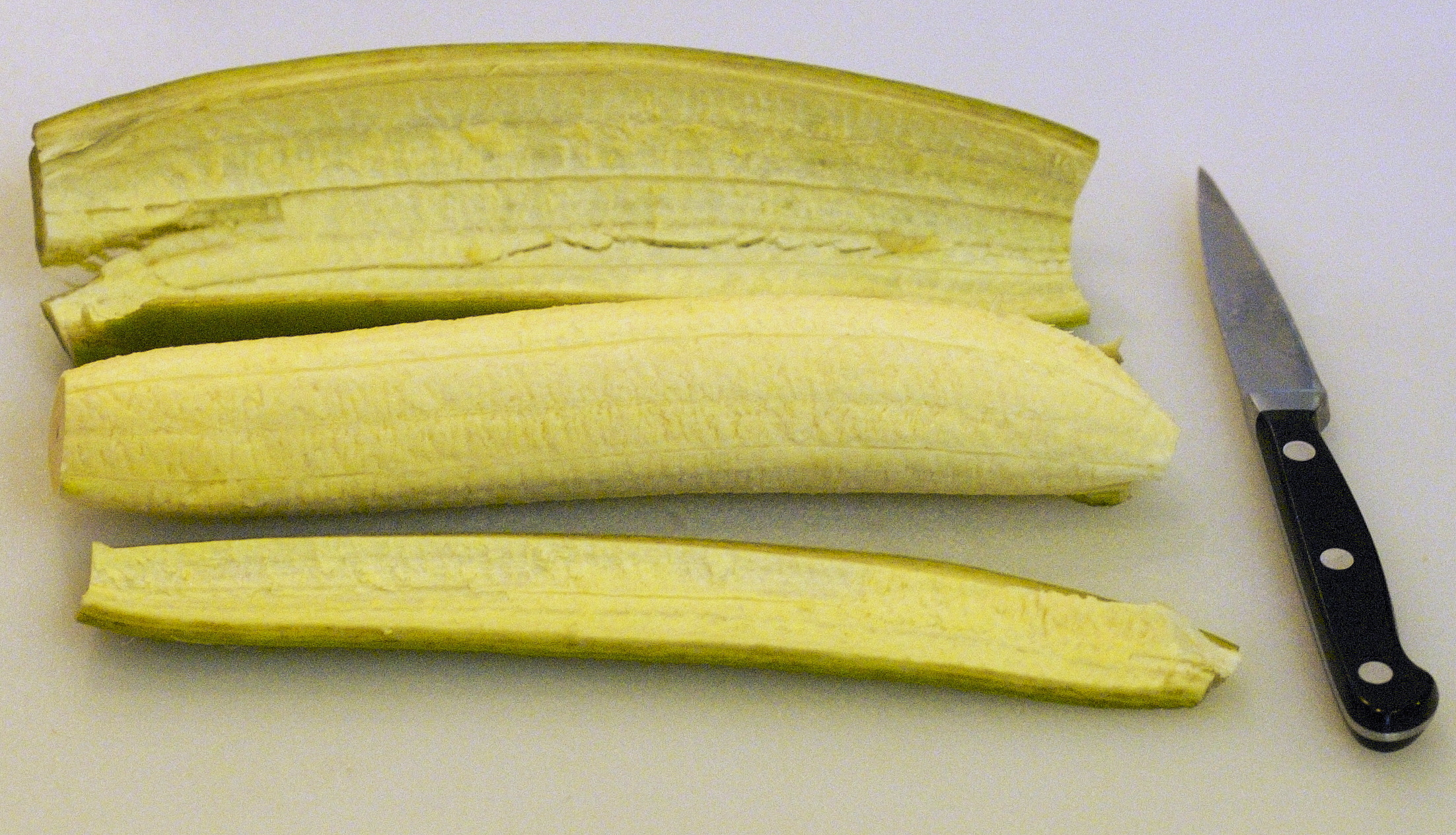 Picture of Peel Plantains