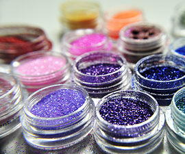 DIY: How to make your very own Glitter!