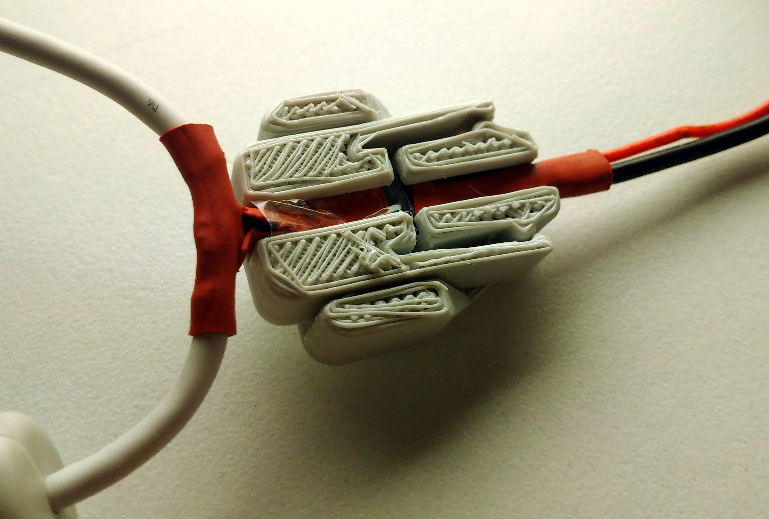 Picture of UPDATE : More Reliable Plug