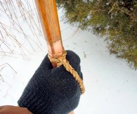 Multi-Function Walking Stick IV - Grip Strap