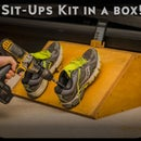 Sit-ups Kit in a Box
