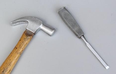 Parts, Tools, Materials and Software