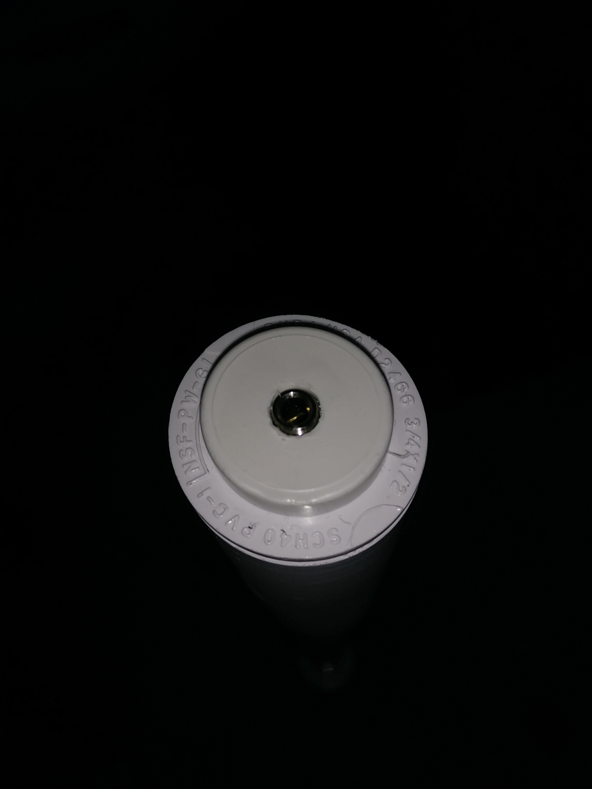 Picture of Battery Housing // Hookup