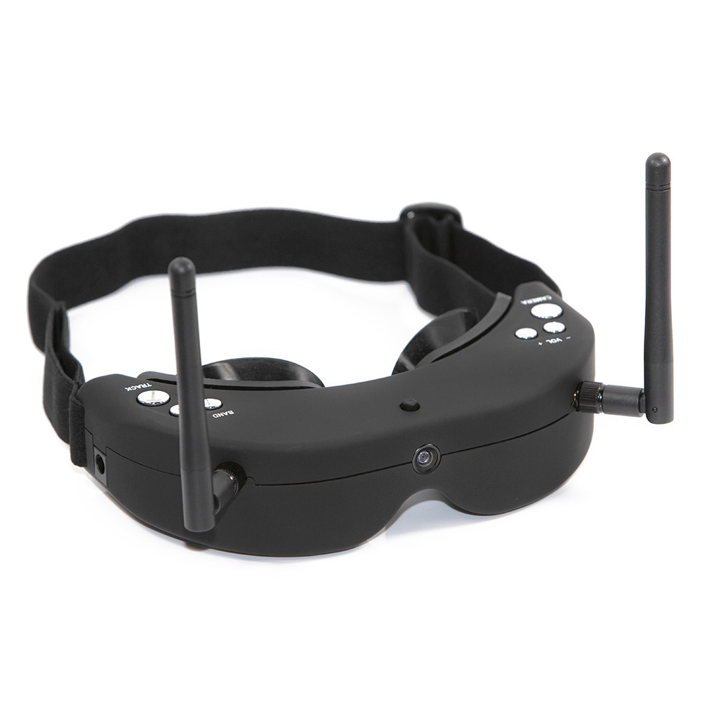 Picture of FPV Equipment