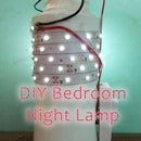 Make a Night Lamp under $2
