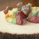 Holiday Sponge Candy