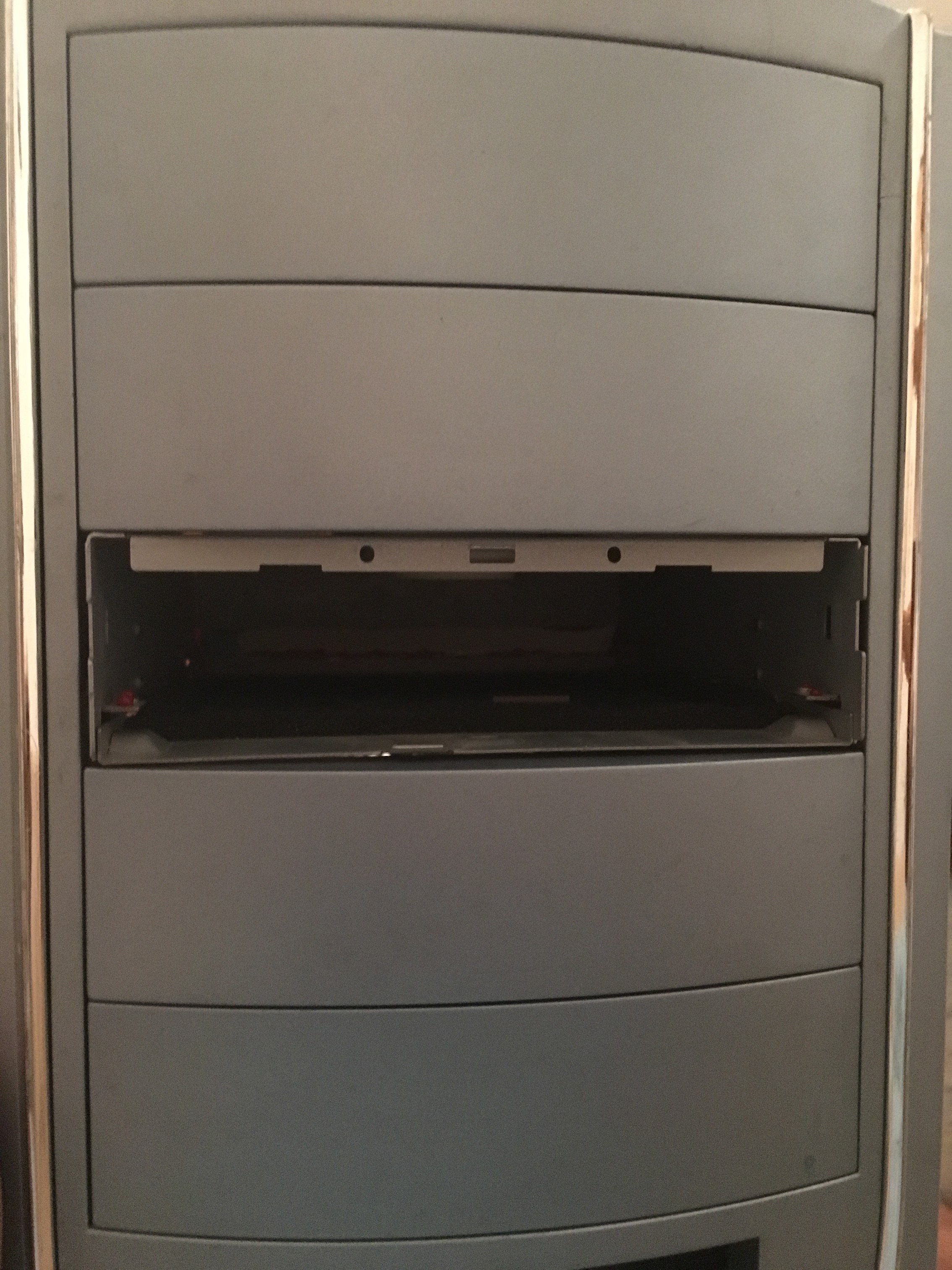 Picture of Install CD Drive