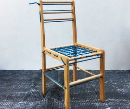 The Racket Chair