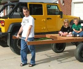 Missouri Handcart