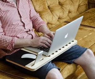 Laptop Lap Stand