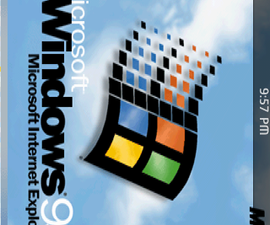 Getting Windows 3.1 and 95 on an ipod touch