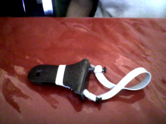 Picture of Homemade Slingshot