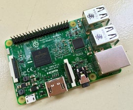 The Raspberry Pi 3, an in depth look...
