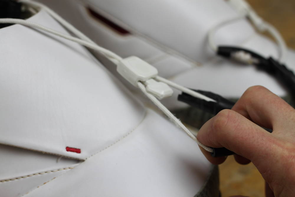 Picture of Making Your Fastenings More Comfortable