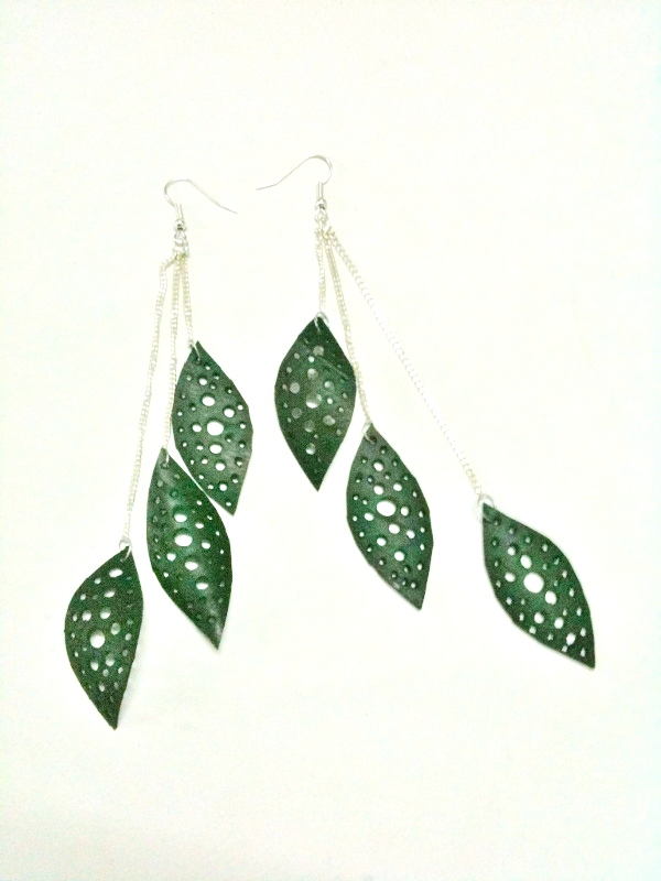 Picture of Leaf Earings